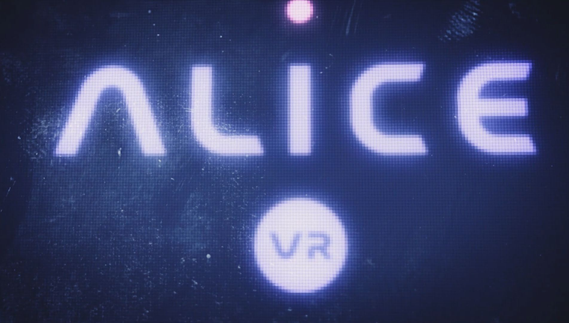 ALICE VR What will you discover? [STORY TRAILER] gaming