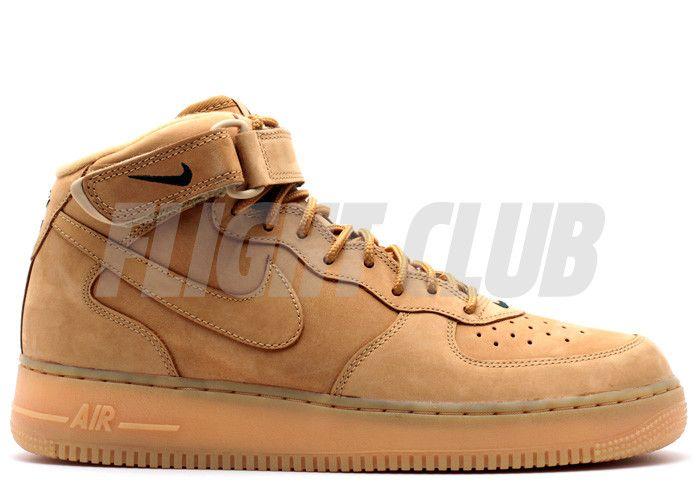 Nike Air Force 1 Qs Tapis De Collection De La Ville