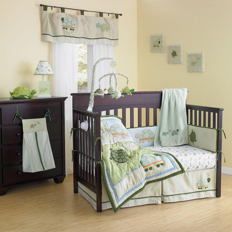 Turtle Crib Sheets New Country Home Inc Infant Crib Bedding