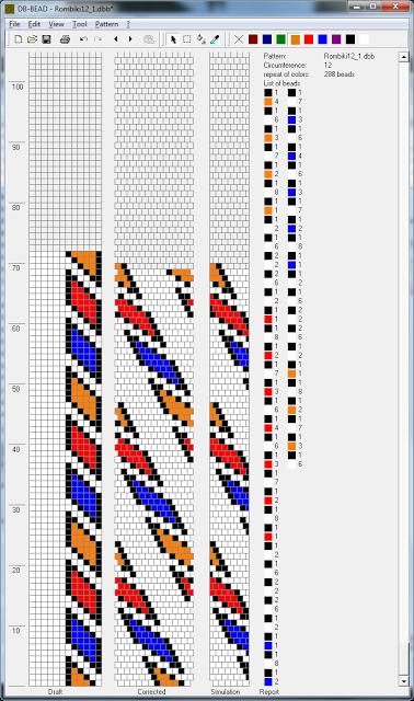 BeadedCrochet_GeometricSchemes - Mariam Nahapetyan - Picasa Albums Web