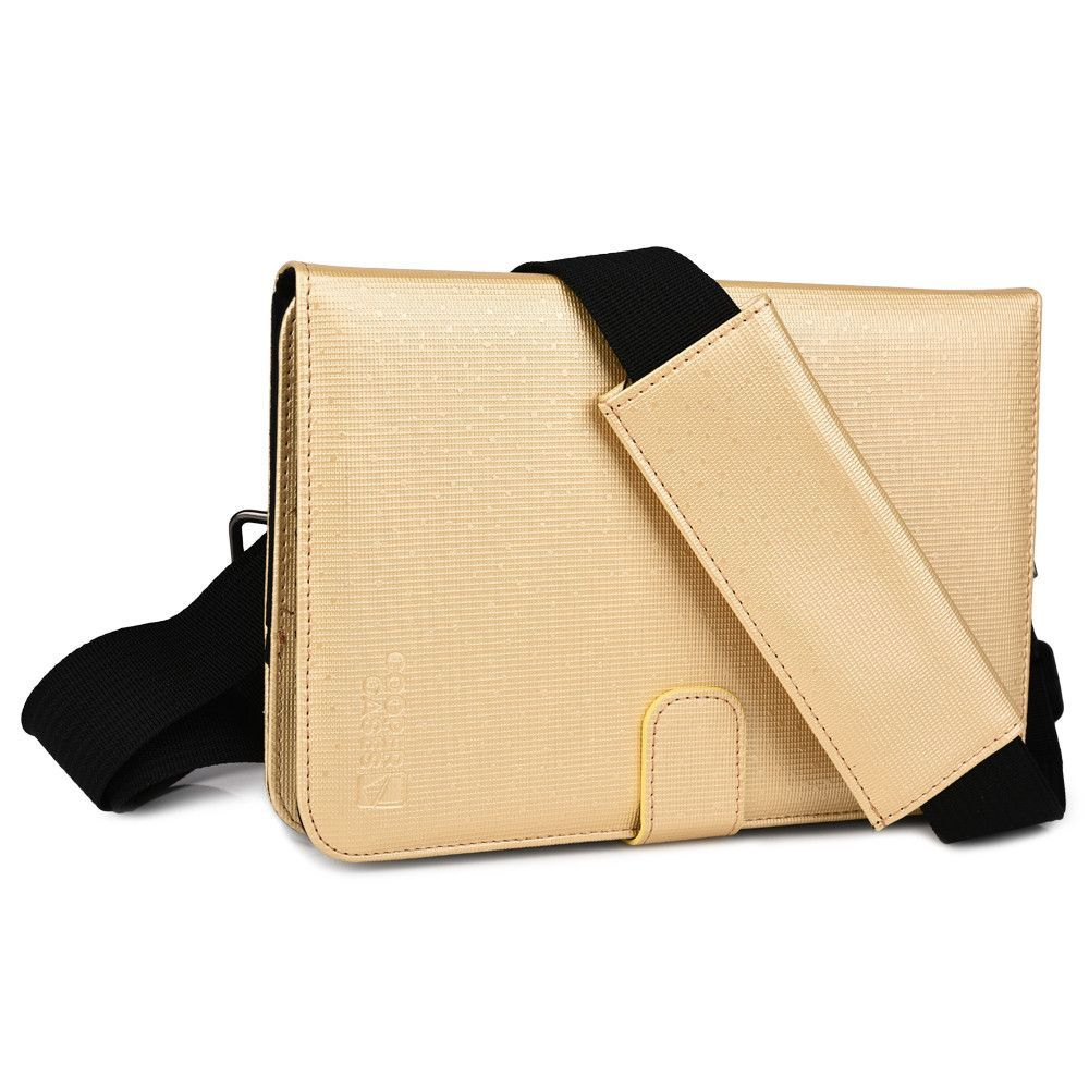 Cooper Magic Carry II PRO Shoulder Strap Folio for Acer Iconia Tab 8 A1-840 FHD