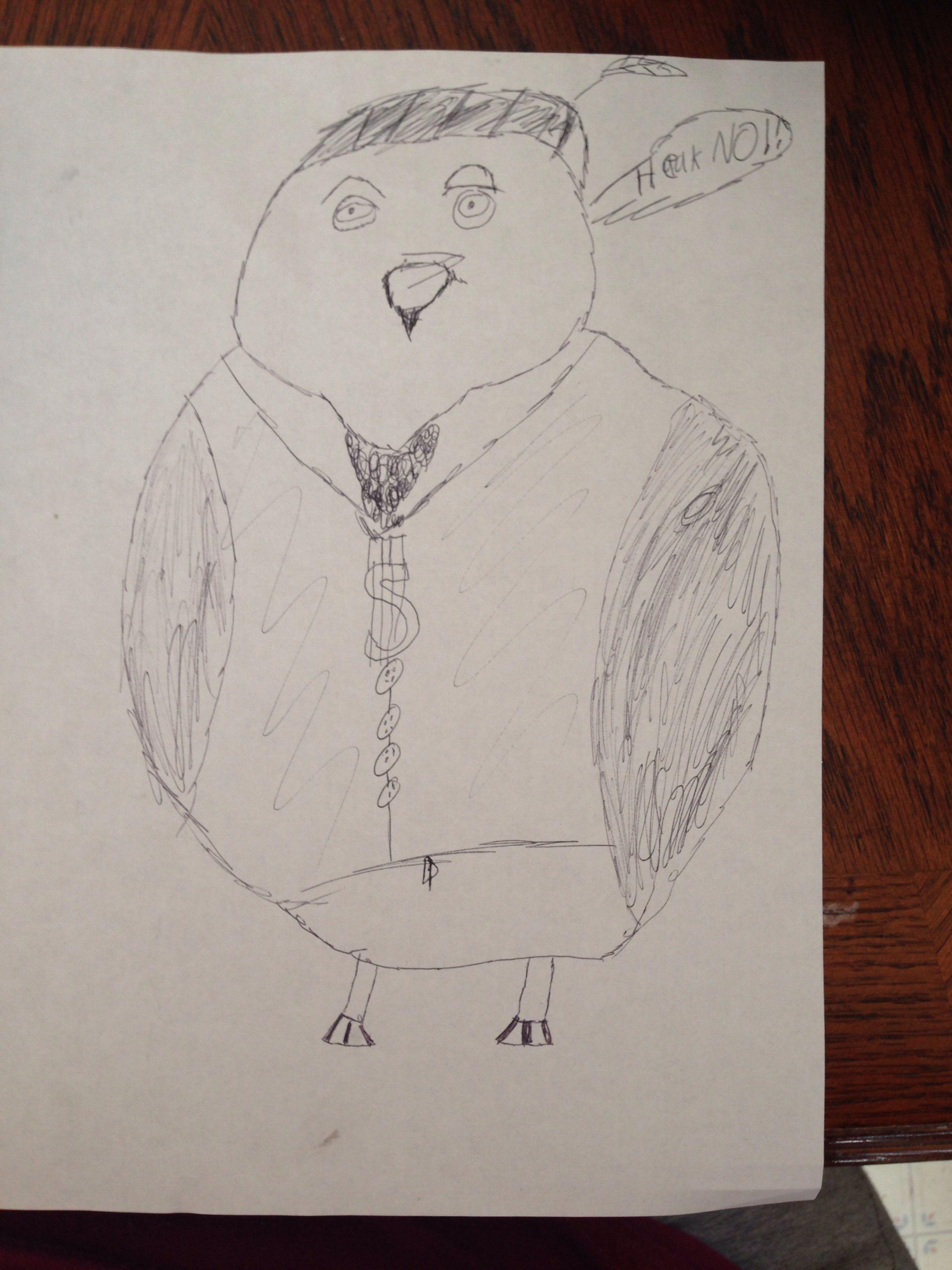 Pimpguin