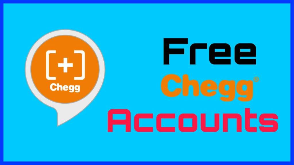 Chegg is one the best online education platform in the