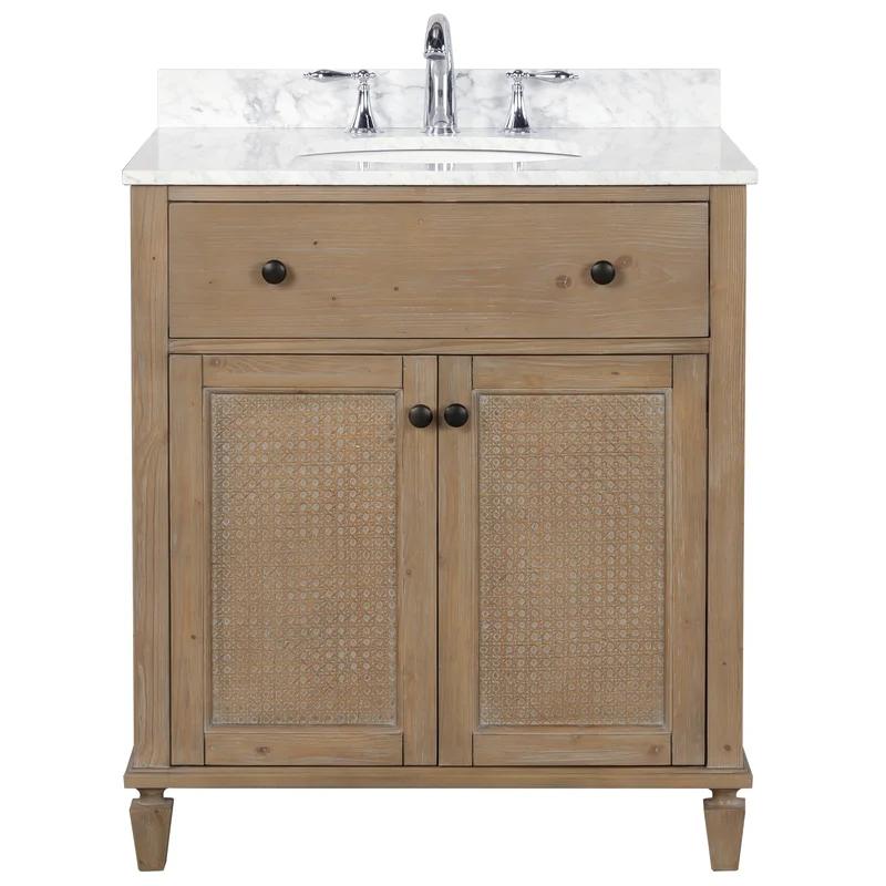 22+ Farmhouse bathroom vanity 30 inch ideas