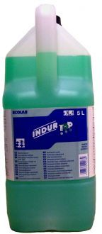 Ecolab Indur Top X 5ltr With Images Cleaning Chemical