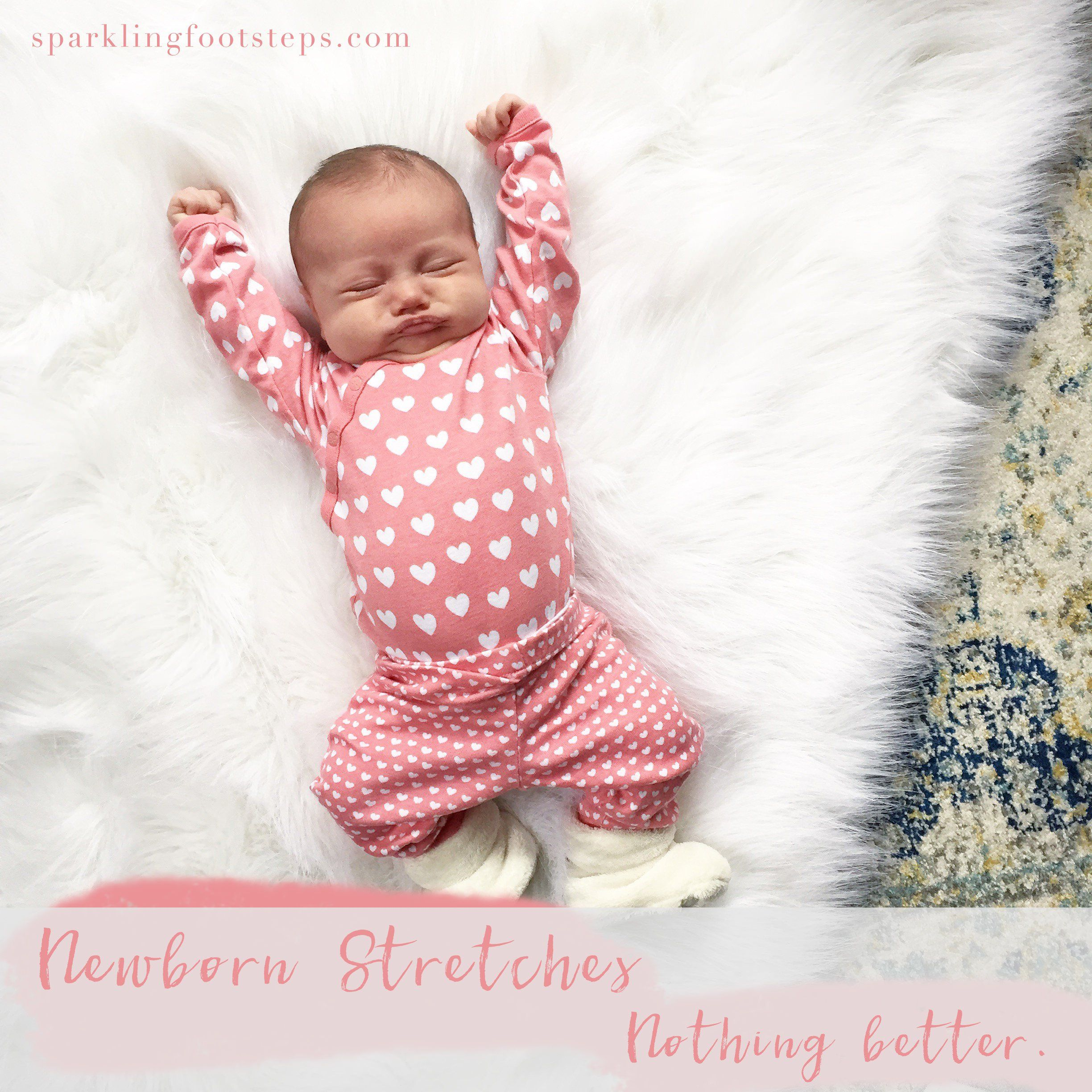 10 of the best newborn moments to capture once your baby is here. Make sure to indulge in all of these even through the toughest days