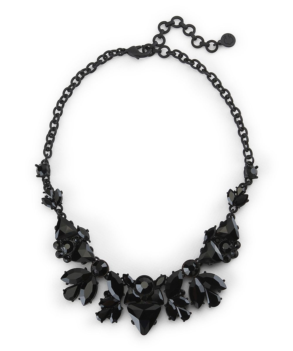 marquee necklace