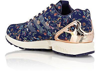 Adidas Flux Floral Women