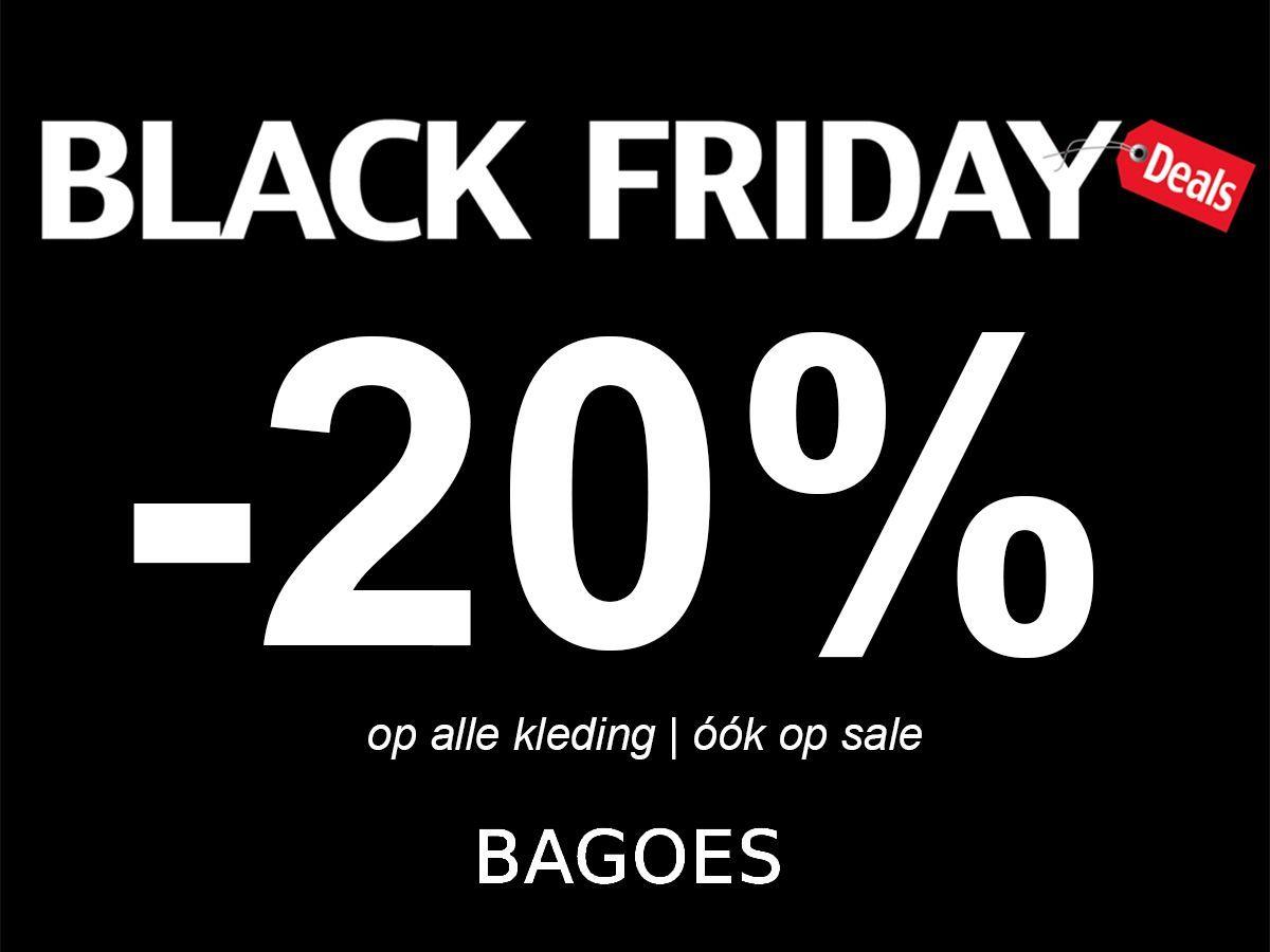 Schwarzer Freitag Bei Bagoes 20 Rabatt Auf Alle Kleidungsstucke Auch Auf Sale Artikel Alle In 2020 Black Friday Banner Black Friday Design Black Friday Art