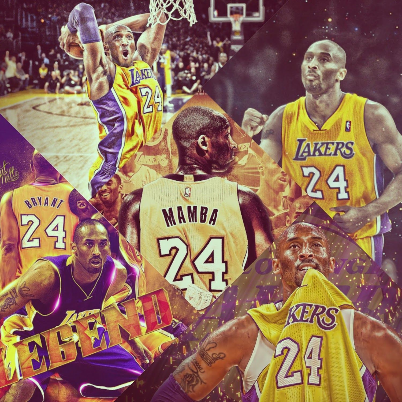 Photo: Kobe Bryant x #BlackMamba