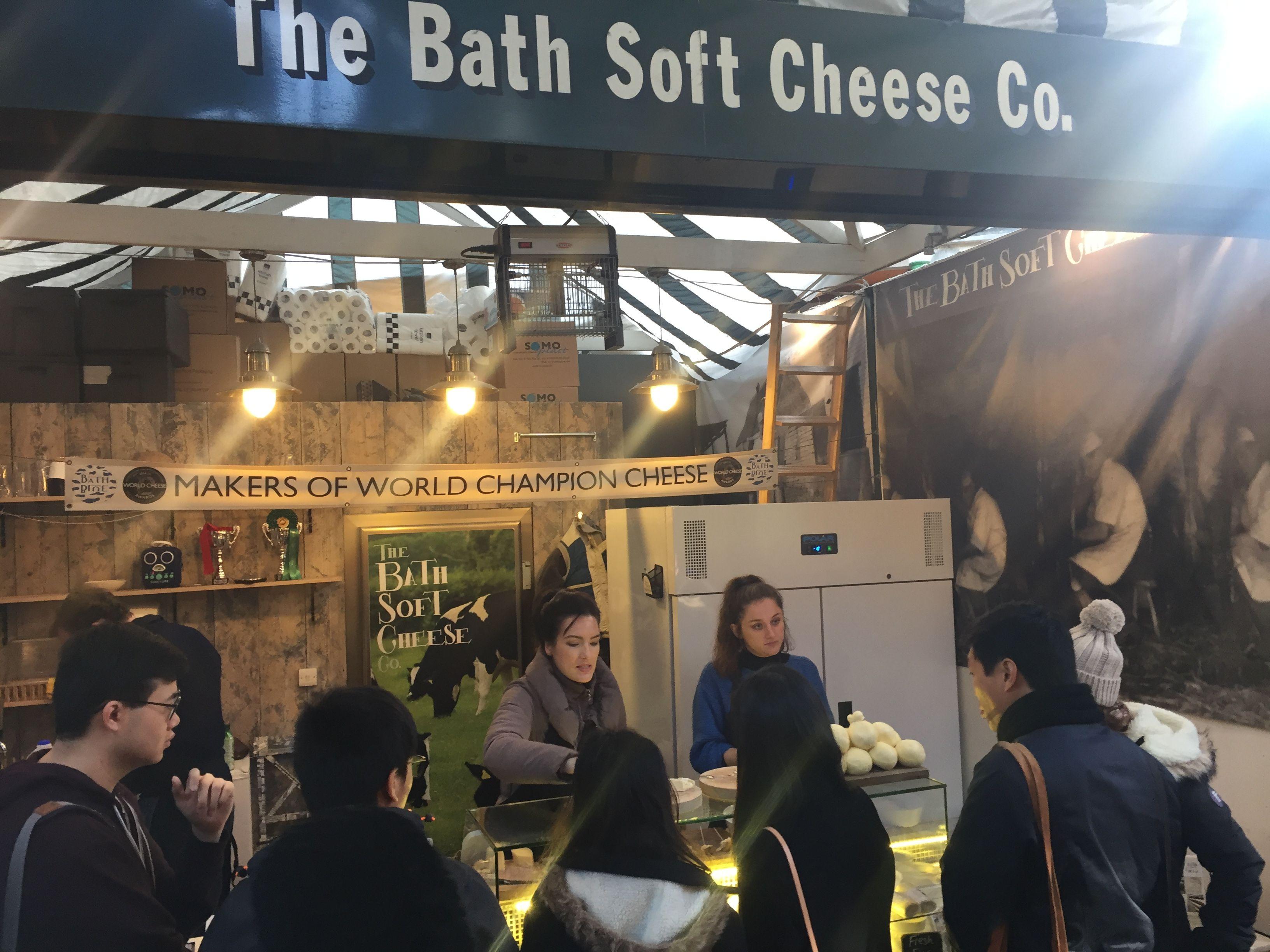 13 Markets Ideas Soft Cheese Abergavenny Food Festival