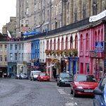 Tripadvisor, alles rund um Edinburgh