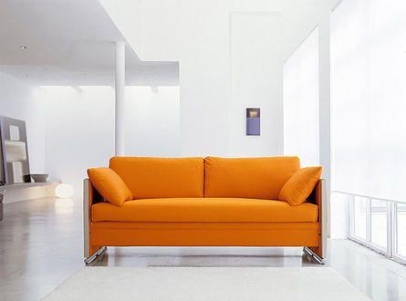 Kaappisänky   Helsinki, Doc-sohva, josta helposti kerrossänky