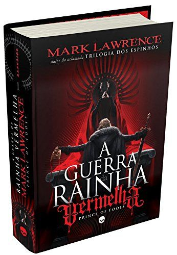 A Guerra da Rainha Vermelha. Prince of Fools - Volume 1 por Mark Lawrence https://www.amazon.com.br/dp/8566636775/ref=cm_sw_r_pi_dp_IdU.wbSGT76JF