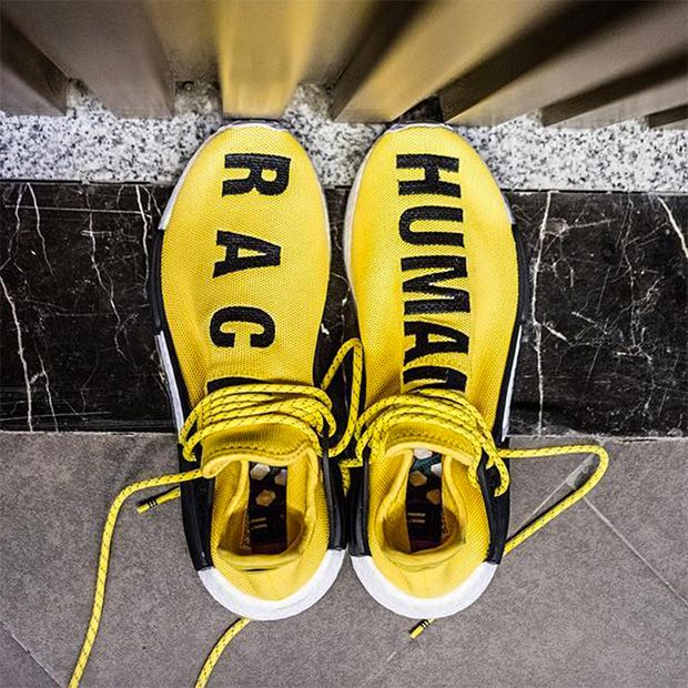 Pharrell Adidas Nmd Razza Umana Data Di Rilascio Adidas Nmd, Nmd E Adidas