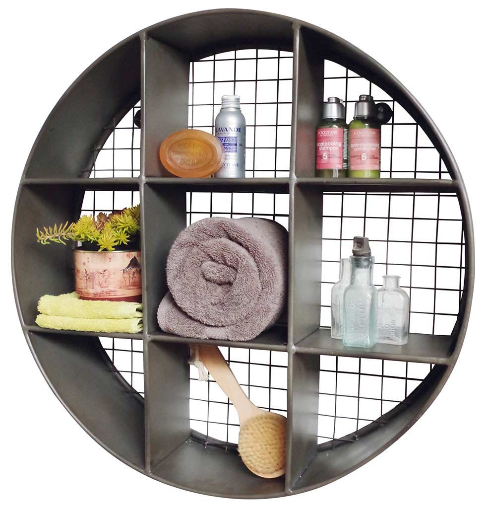thereu0027s no reason you canu0027t be creative with your bathroom storage get some inspiration from one of these inventive solutions