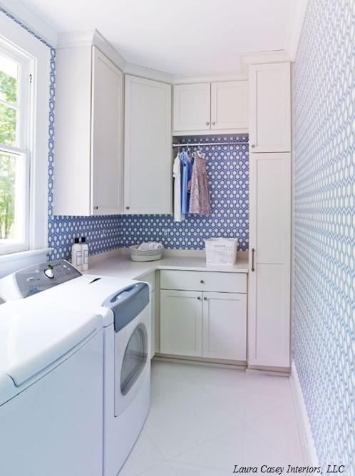 Muebles para lavadero lavadero pinterest lavaderos for Muebles de lavadero