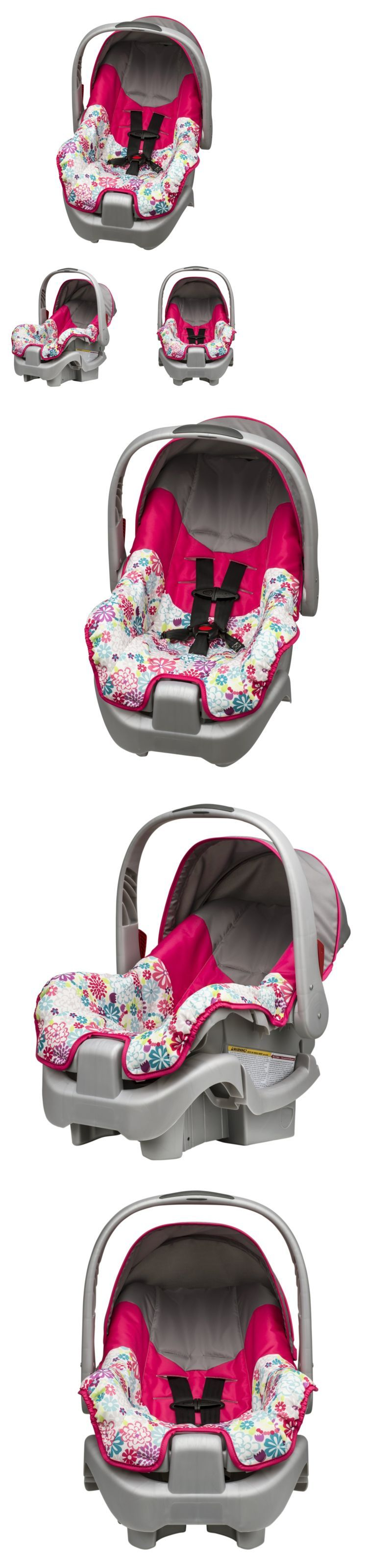 Infant Car Seat 5 20 Lbs 66696 Evenflo Nurture Sabrina BUY IT NOW ONLY 5999 On EBay