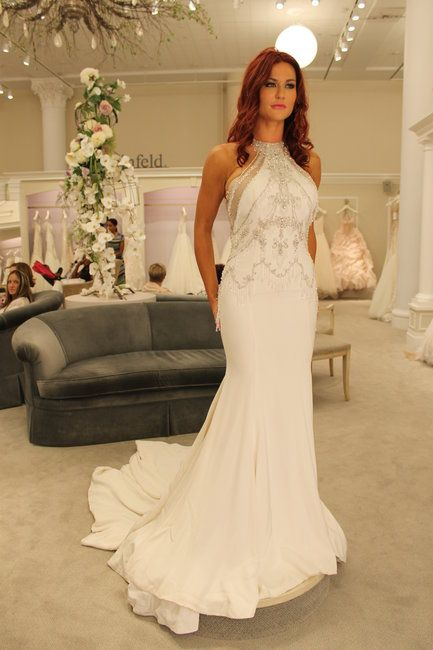 See All The Beautiful Wedding Gowns Featured In Kleinfeld Bridal On Season 14 Of TLCs Say Yes To Dress With Randy Fenoli