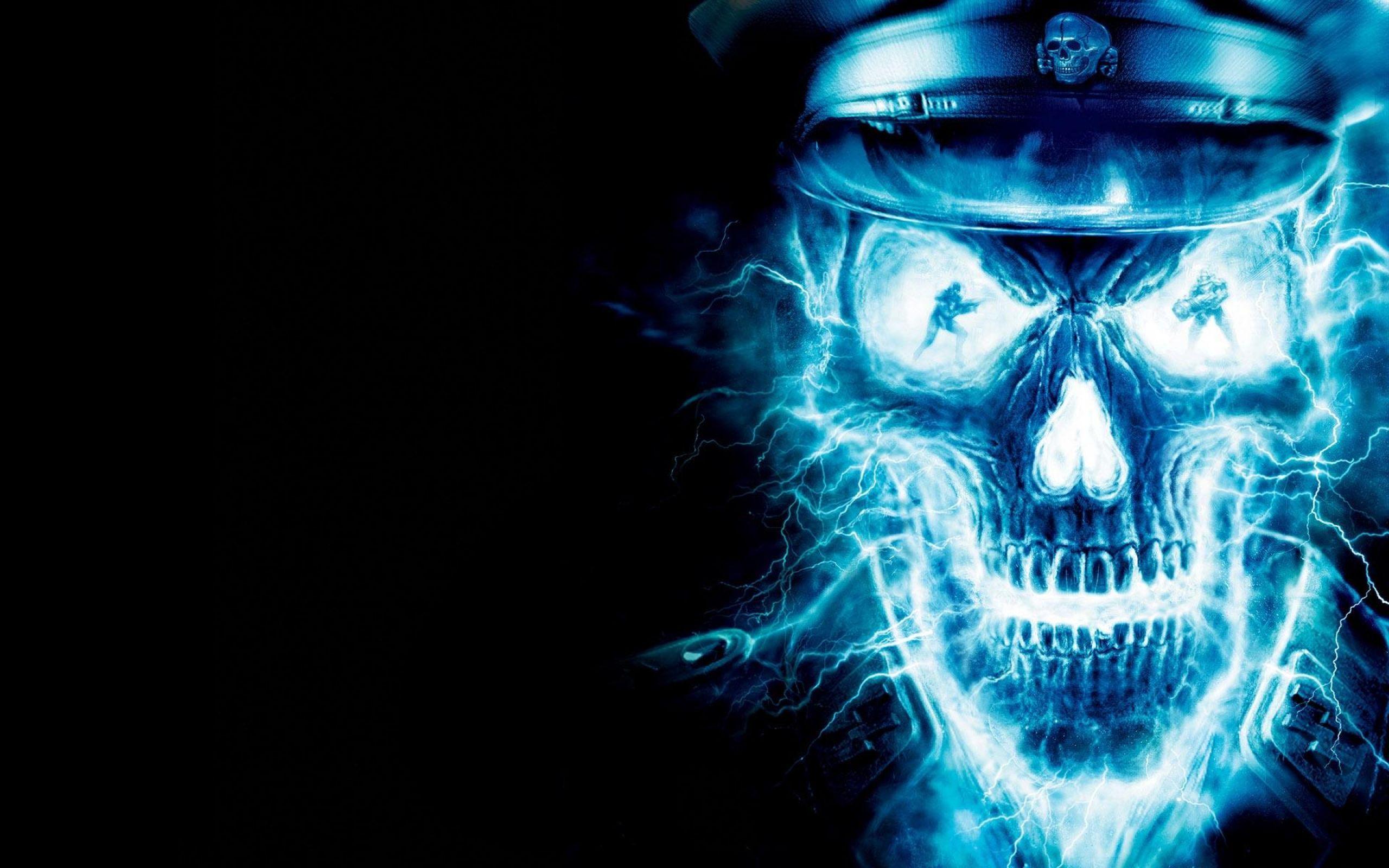 Halloween Horror Wallpaper 3D U2013 Free Download