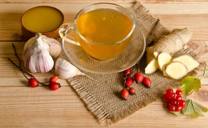 Amazing remedy that reduces fatty deposits in arteries and lowers cholesterol.