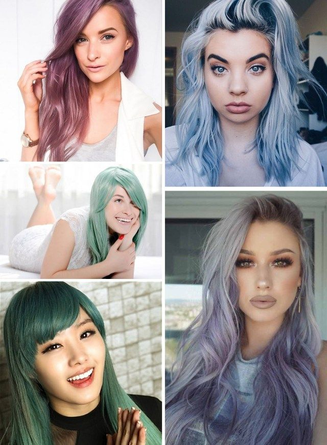 Readers Question Soft Summer Hair Colour Eastman Colour