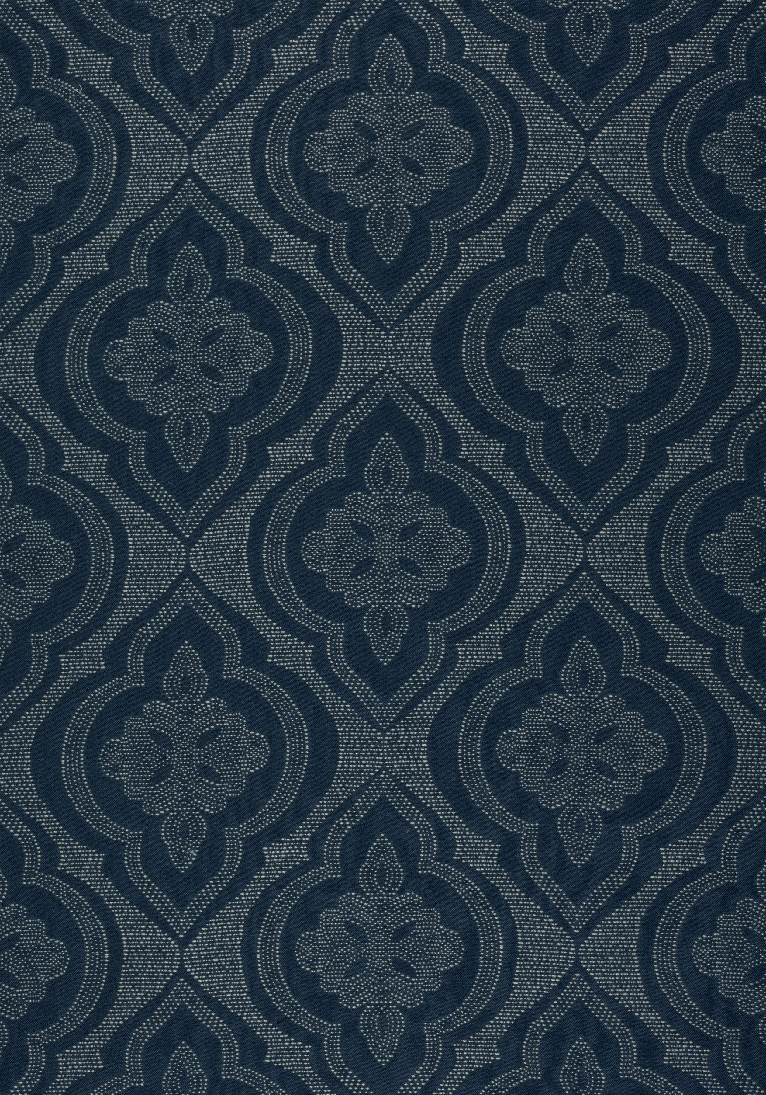 OPHELIA, Navy, W80757, Collection Solstice from Thibaut