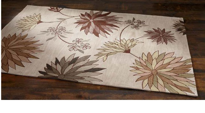 Christina Fl Rug By Country Door