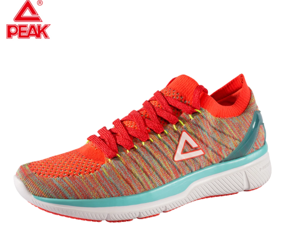 PEAK Women's Breathable Trail Runners Womens running shoes