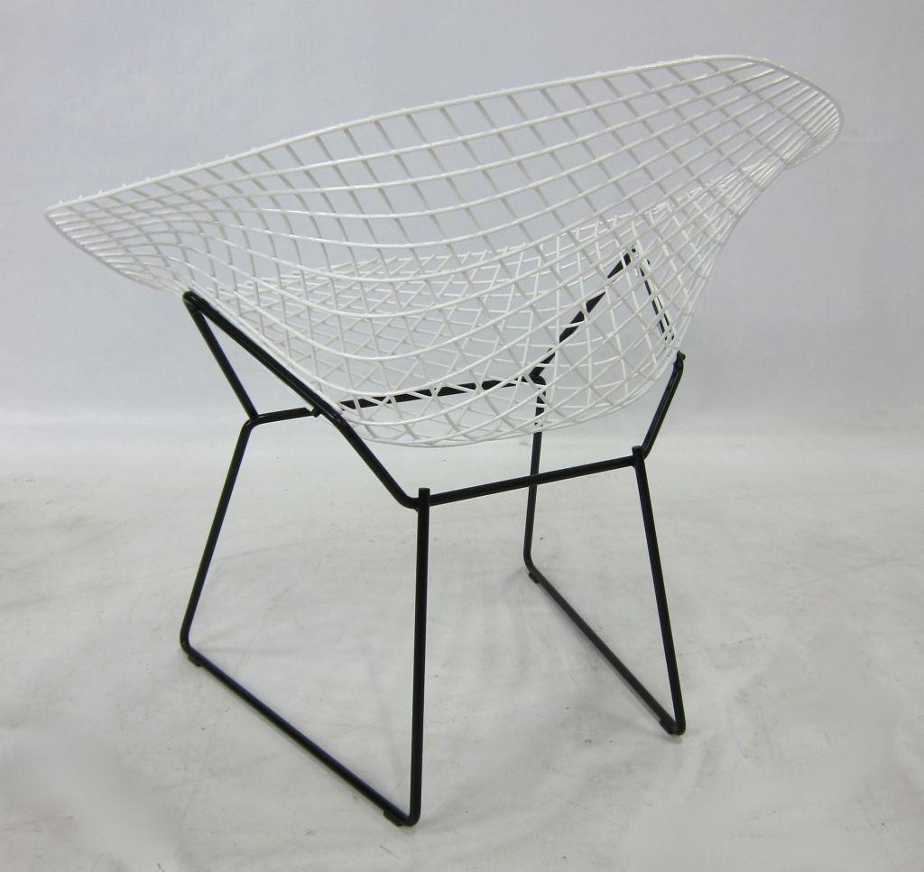 Harry Bertoia - Chair | Design - Fundament | Pinterest | Chairs ...