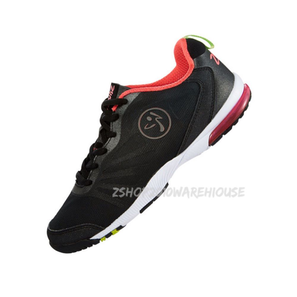 ZUMBA FITNESS Impact Pulse Shoes Strong