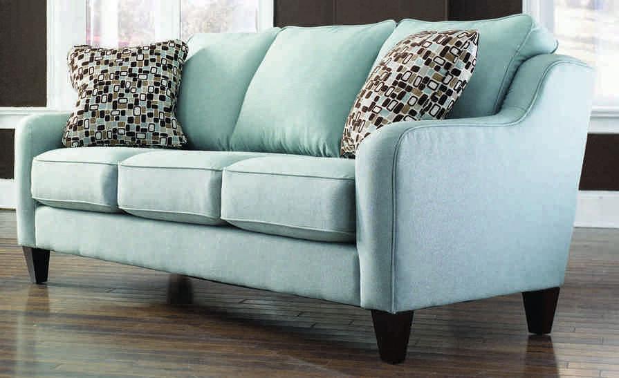 Lazy Boy Demi Sofa | Lazy Boy Sofa | Sofa, Sofa home, Furniture