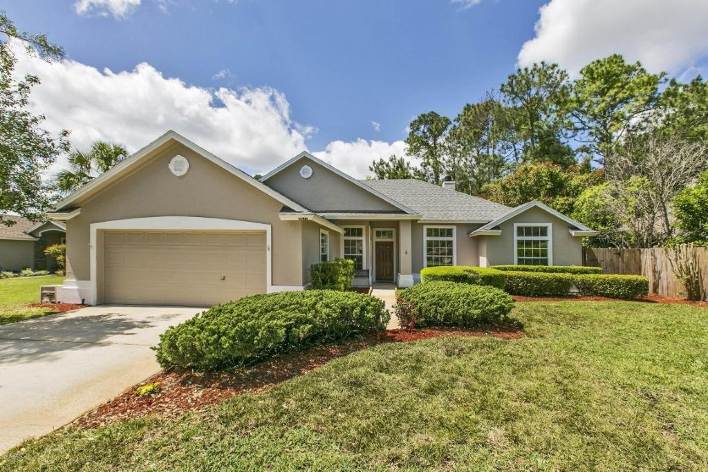 Check out the home i found in jacksonville real estate