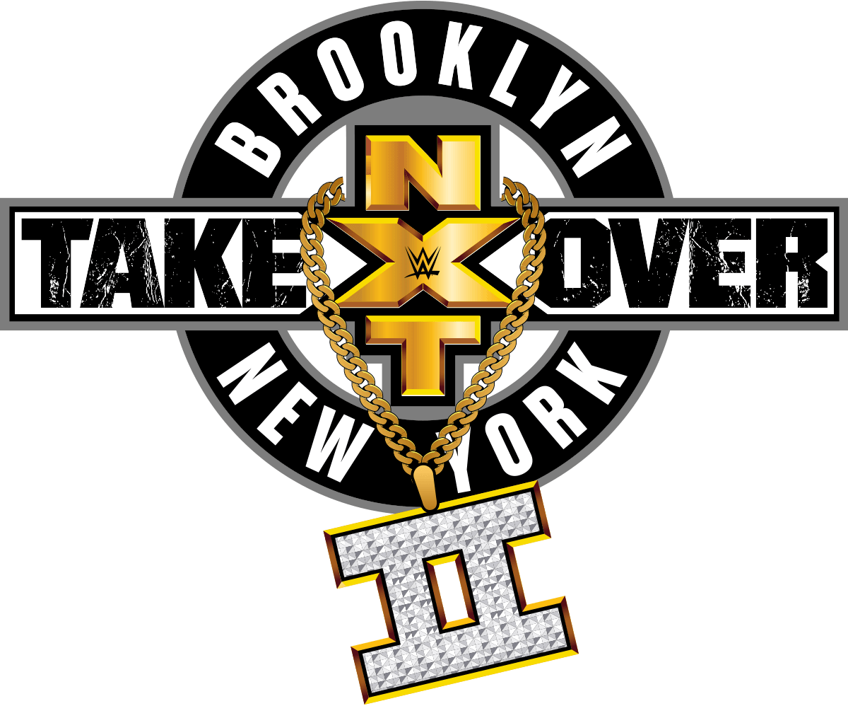 Nxt Takeover Back To Brooklyn 4 Corner Wrestling Nxt Takeover Wwe Wwe News