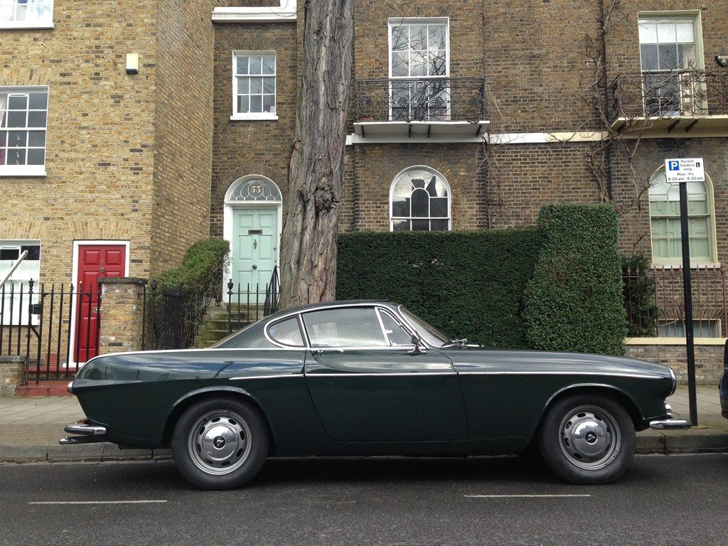 1968 VOLVO P1800 for sale | Classic Cars For Sale, UK | P1800 ...