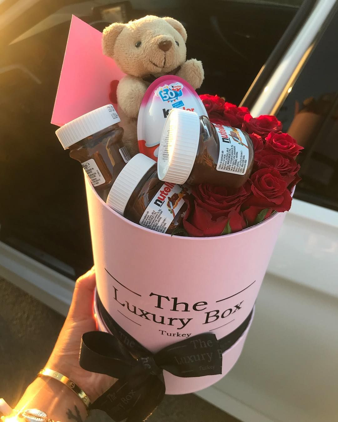 женщинам подарок день рождения фото инстаграм используете маргарин