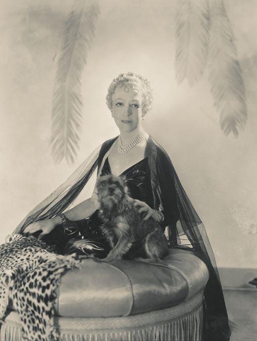 Elsie de Wolfe - Lady Mandl - Décorationd'intérieur