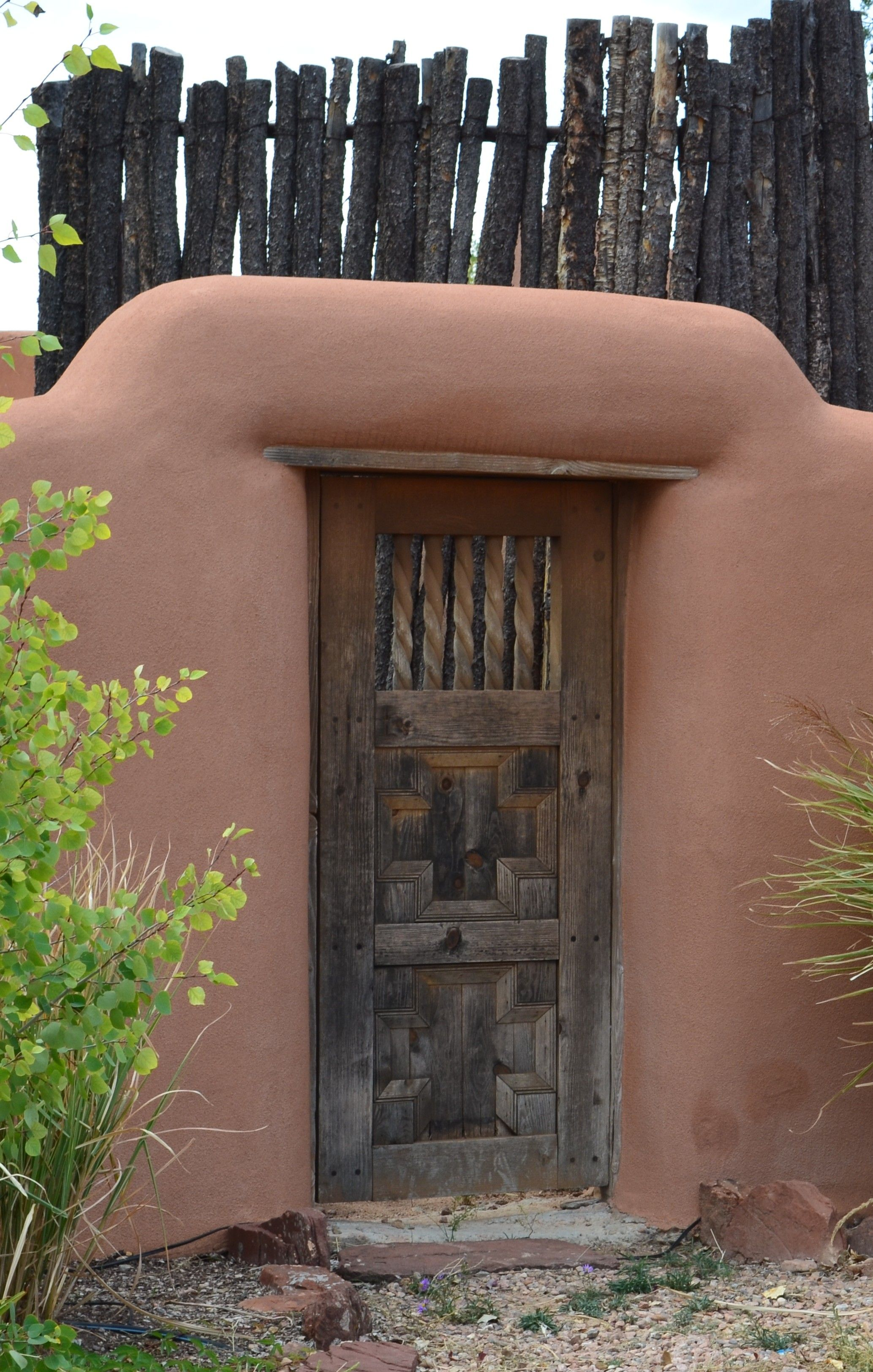 Wood Fence Gate Ideas Entrance