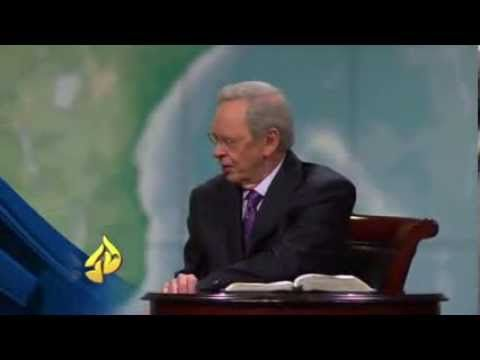 Spending Time Alone with God - Dr Charles Stanley