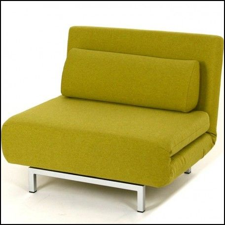 One Seat Sofa Bed