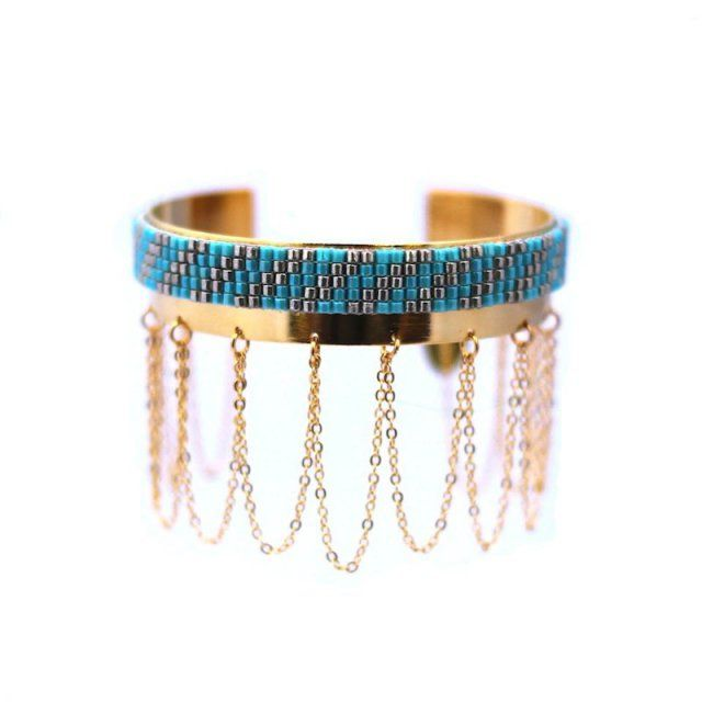 Maly MGC / Creatrice bijoux / DIY jewelry