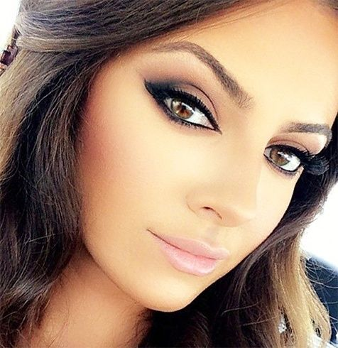 Natural Summer Makeup Looks For Corporate Women And College Goers