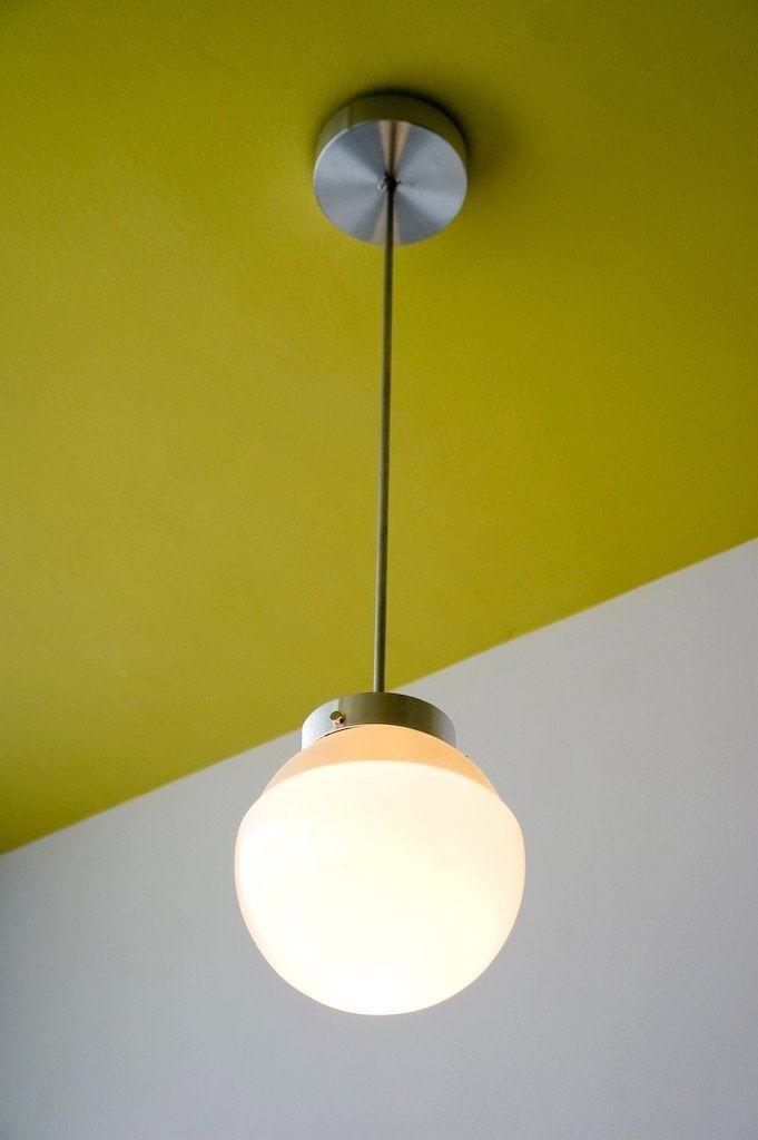 marianne brandt bauhaus ceiling lamp Bauhaus