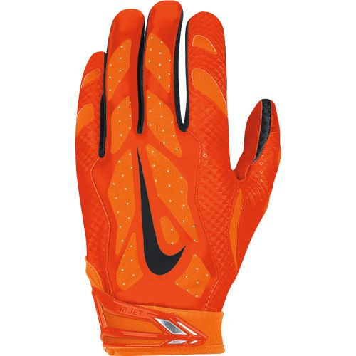 Nike Vapor Jet 3.0 Men's Receiver Gloves - University Gold/Black ...