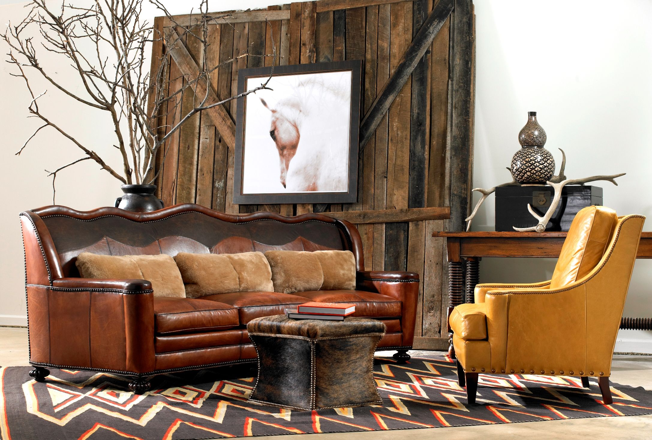 at antèks rustic and western furniture store in dallas tx you ll