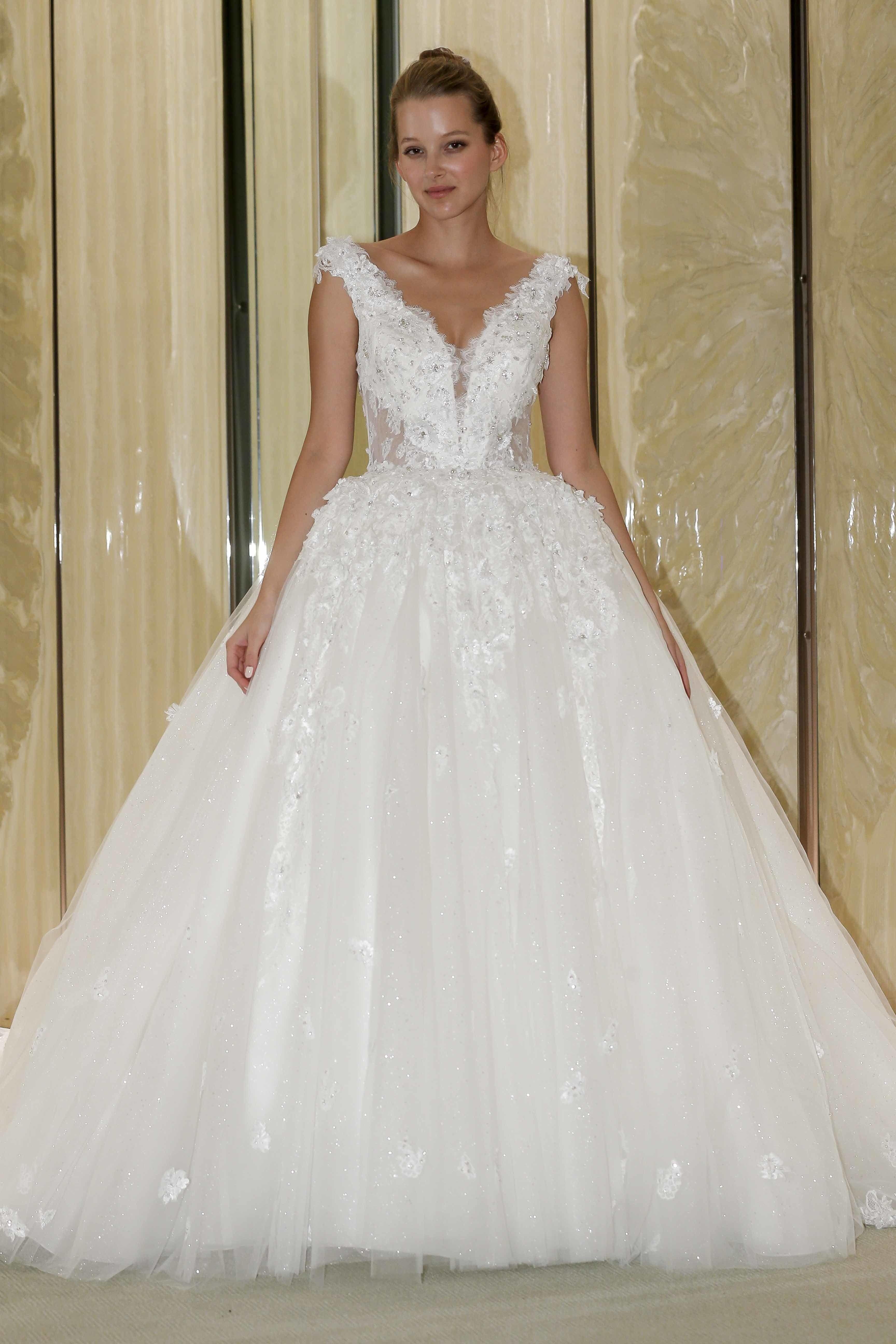 Randy Fenoli Bridal Wedding Dress Collection Fall 2019 Brides