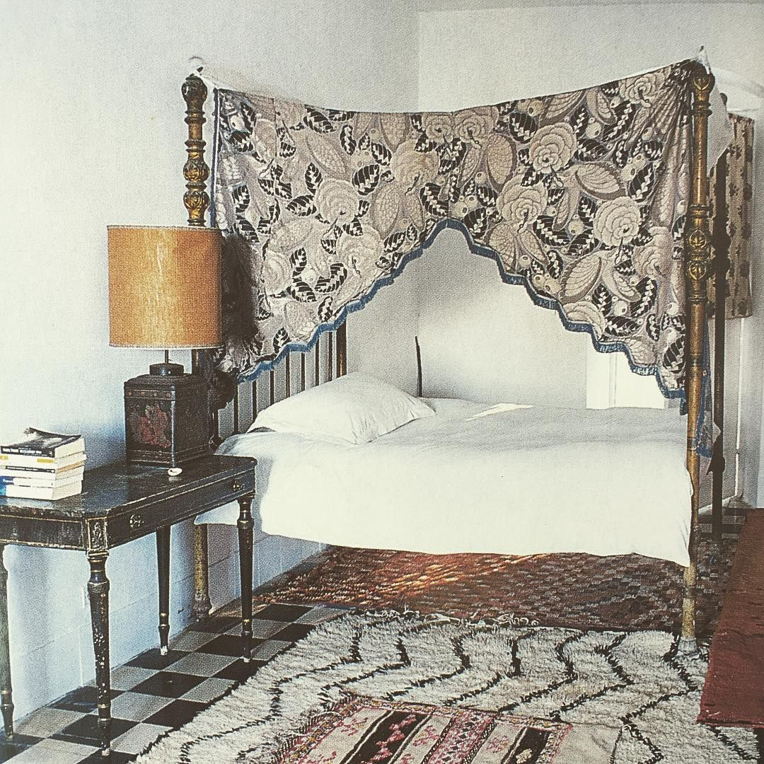 Superior Christopher Gibbs, The World Of Interiors, March 2000