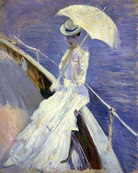 French Painter: Paul Helleu