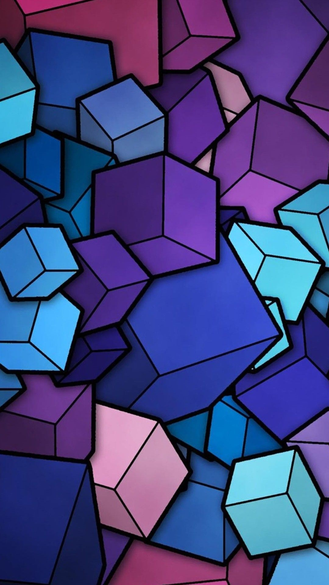 Download Design Android Wallpapers Abstrak, Wallpaper