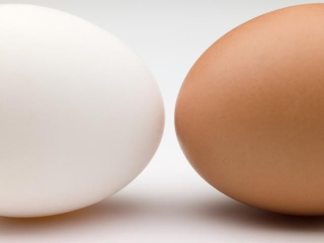 9 Things You May Not Know About Eggs #eggnutritionfacts